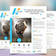 Watch Product Promotional Flyer Bundle - GraphicRiver Item for Sale