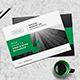 Green Landscape Brochure 24 Pages - GraphicRiver Item for Sale