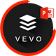 VEVO - Powerpoint Business Presentation - GraphicRiver Item for Sale