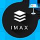 IMAX - Keynote Marketing Presentation - GraphicRiver Item for Sale