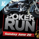 Poker Run Flyer Templates - GraphicRiver Item for Sale