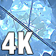 4K VJ Ice Tunnel - VideoHive Item for Sale