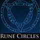 Rune Circles Brushes - GraphicRiver Item for Sale