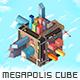 Megapolis City Cube Module 1