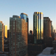 New York Morning Downtown - VideoHive Item for Sale