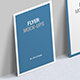 10 A4 Flyer Mock-Ups - GraphicRiver Item for Sale