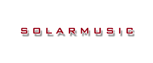 Solarmusic