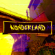 Wonderland (Glitch Art Slideshow)