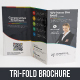 Tri-Fold Brochure Multipurpose - GraphicRiver Item for Sale