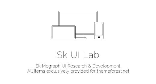 Sk UI Lab
