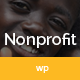Nonprofit - NGO and Charity WordPress Theme - ThemeForest Item for Sale