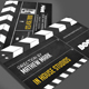 Movie Producer Director Business Card - GraphicRiver Item for Sale