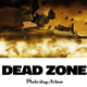 Dead Zone Fire Blast Photoshop Action - GraphicRiver Item for Sale