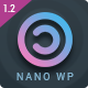 Nano-Music Player / Single Product WP Theme Nulled