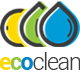 EcoClean - Cleaning company PSD Template - ThemeForest Item for Sale