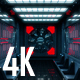 VJ Techno Tunnel  - VideoHive Item for Sale