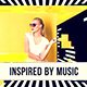 Inspired By Music Promo - VideoHive Item for Sale
