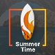 Summer Time - Trendsetter eCommerce PSD Template