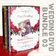 Wedding DVD Bundle 3 - GraphicRiver Item for Sale