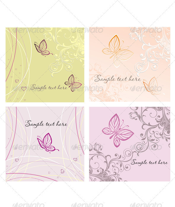 Spring backgrounds - Backgrounds Decorative