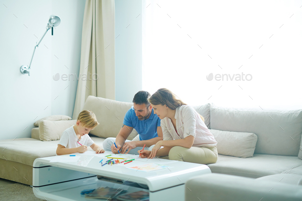 Creative leisure - Stock Photo - Images