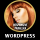 Cutting Edge - Spa Hair Salon WooCommerce WP Theme Nulled