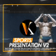 Sport Presentation V2 - VideoHive Item for Sale