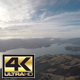 Aerial View over Akaroa, New Zealand - VideoHive Item for Sale