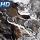 Shimmering Winter Creek - VideoHive Item for Sale
