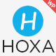 Hoxa - MultiPurpose WordPress Theme - ThemeForest Item for Sale