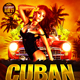 Cuban Latin Flyer Template - GraphicRiver Item for Sale