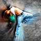 Dust Rays Photoshop Action - GraphicRiver Item for Sale