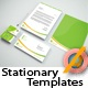 Corporate Branding Identity Templates - GraphicRiver Item for Sale