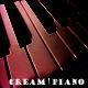Cream Piano