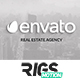 Agency // Real Estate Promo - VideoHive Item for Sale