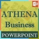 Athena Powerpoint - GraphicRiver Item for Sale