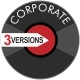 Corporate Hit - AudioJungle Item for Sale