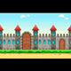 Repeatable Castle on the Sides - GraphicRiver Item for Sale