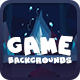 3 Game Backgrounds - GraphicRiver Item for Sale