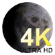 Moon Rotation - VideoHive Item for Sale