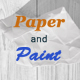 Paper Logo Reveal - VideoHive Item for Sale