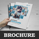 Corporate Multipurpose Brochure v8 - GraphicRiver Item for Sale