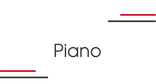 Recommended Piano