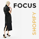 Focus - Responsive Shopify Theme Nulled
