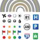 Map Starter Kit - GraphicRiver Item for Sale
