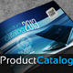 Corporate Product Catalogue/Brochure 12pages - GraphicRiver Item for Sale