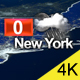 3D Weather Forecast - VideoHive Item for Sale