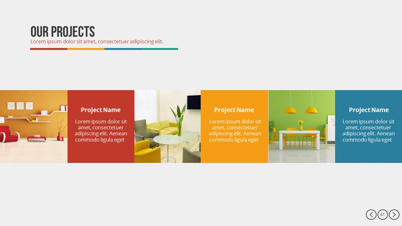 Get PowerPoint templates for your presentations