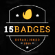 15 Animated Badges - VideoHive Item for Sale