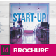Start-up Business Brochure - GraphicRiver Item for Sale